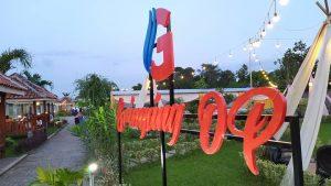 Wisata Kuliner Desa Mandong